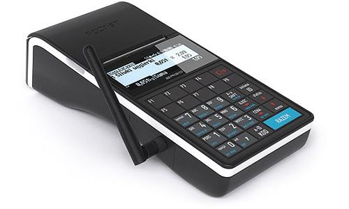 Mobilna kasa fiskalna Ergo 06
