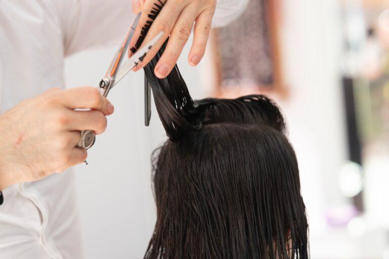 Kasa fiskalna dla fryzjerów i kosmetyków
