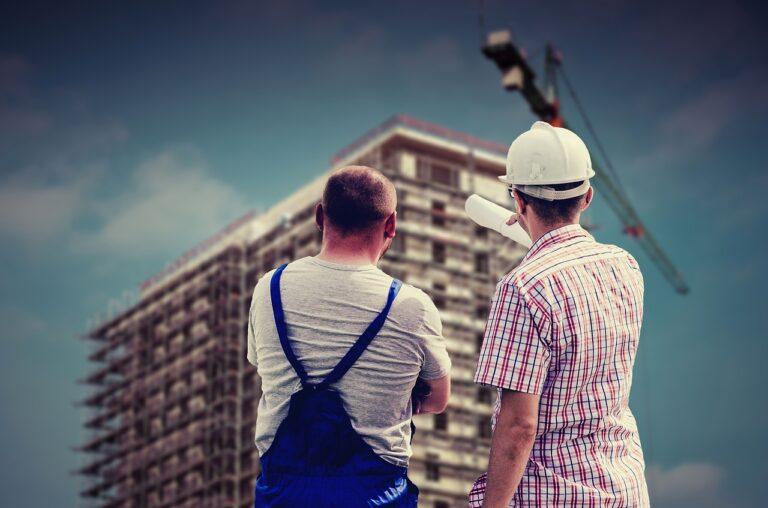 Kasa fiskalna dla usług budowlanych
